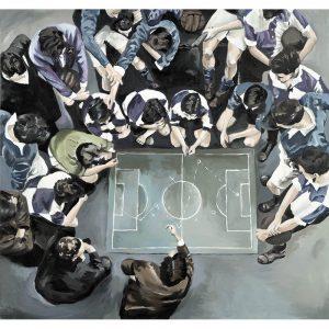 SG199 men male team sports football soccer game