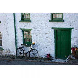SG2065 scotland vintage bike buidling