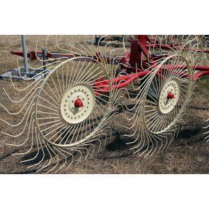 SG2087 hay raker farm equipment agricultural machinery