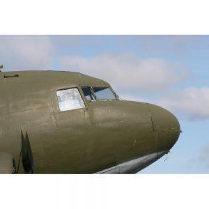 SG2347 plane dakota c47