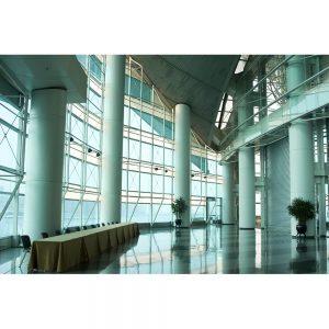 SG2556 hong kong modern building