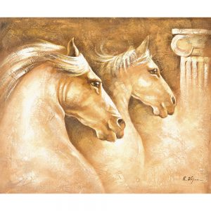 SG315 animals horses texture
