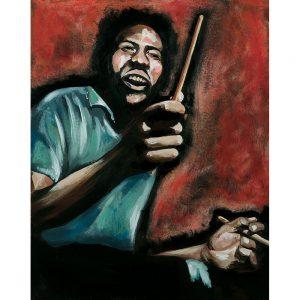 SG534 drum drums drummer instruments instrument red man men male