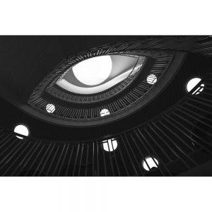TM1263 architecture stairs mono