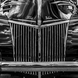 TM1306 automotive american cars ford mono
