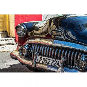 TM1351 automotive cuban cars