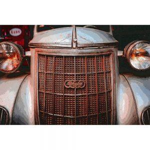 TM1409 automotive classic cars auto union