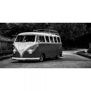 TM1420 automotive classic cars campervan mono