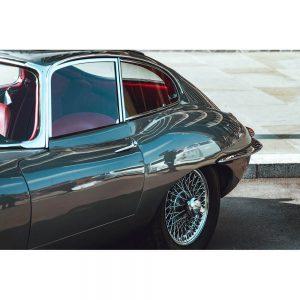 TM1426 automotive classic cars etype