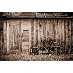 TM1558 bicycles classic shack sepia