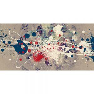 TM2005 abstract grunge art