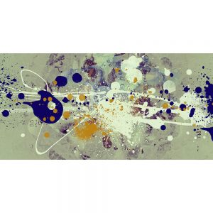 TM2007 abstract gringe art
