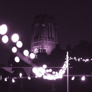 TM2758 cathedral liverpool violet