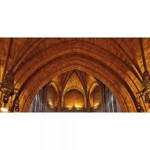 TM2763 liverpool cathedral interior