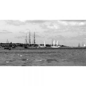 TM2770 liverpool tall ships race mono