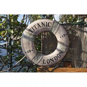 SG2632 rsm titanic lifebuoy belfast