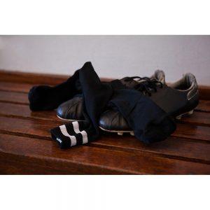 SG2666 football boots socks sport
